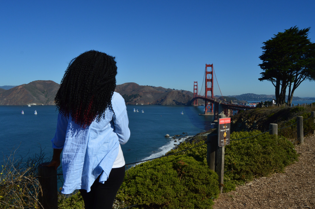 5 Must See San Francisco Attractions + 1 Damn Good Burger - I'm Taking Off - Travel Blog