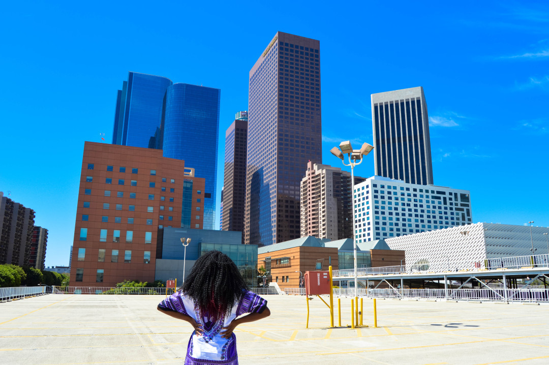 Why There's Truly No Place Like Home: A Day In DTLA - I'm Taking Off - Travel Blog