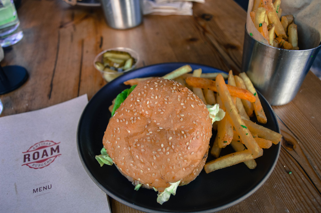 5 Places To See In San Francisco + 1 Damn Good Burger - I'm Taking Off - A Travel Blog