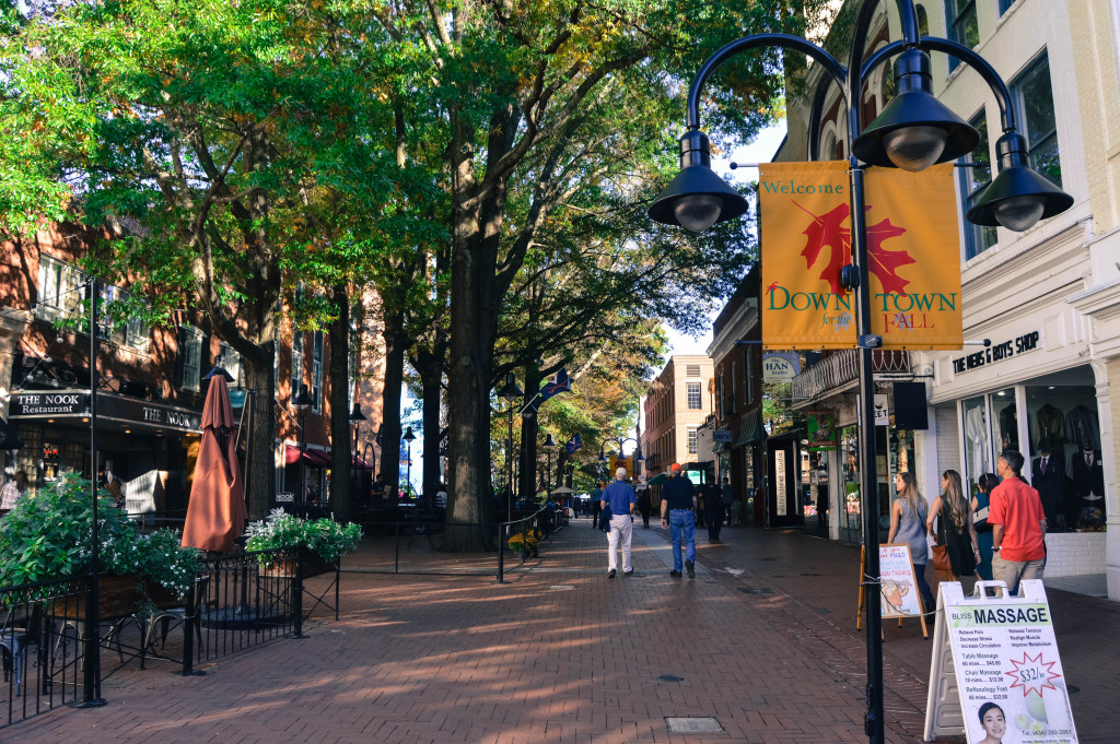 History & Charm: A Day in Charlottesville, VA - I'm Taking Off - A Travel Blog