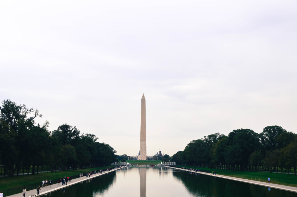Memorials, Monuments & Museums: A Day in Washington D.C. - I'm Taking Off - A Travel Blog