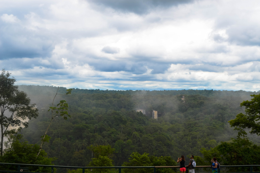 Foz do Iguacu: Visiting Iguassu Falls - I'm Taking Off - A Travel Blog