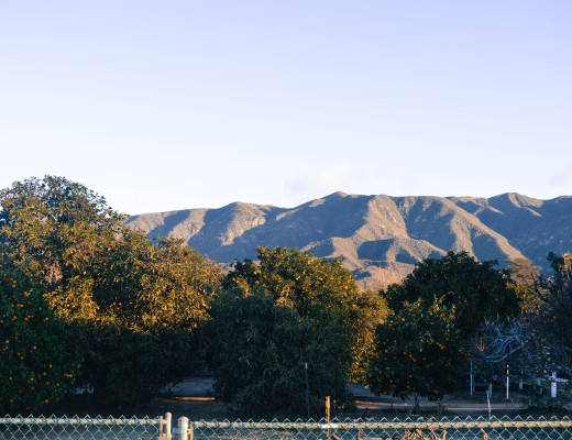 Ojai: A Birthday Retreat – I'm Taking Off – A Travel Blog