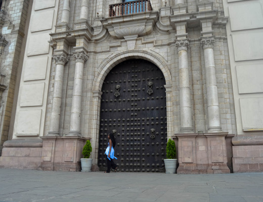 How to Spend a Day in Lima Peru - I'm Taking Off - A Travel Blog